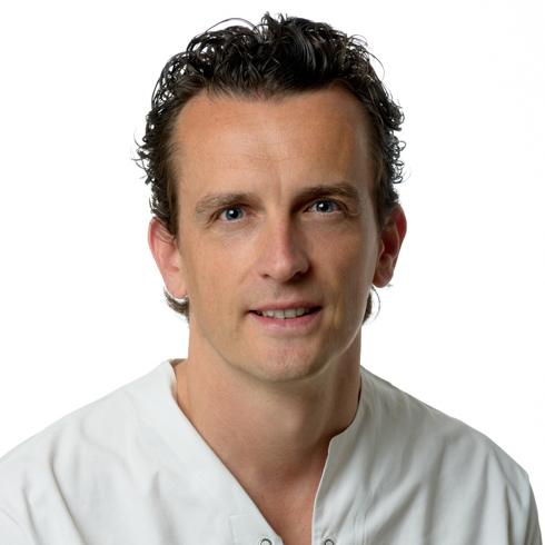 Dr. Michiels Vincent
