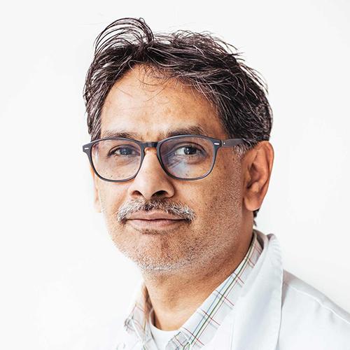 Prof. Dr. Aan Kharagjitsing