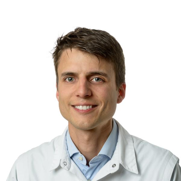 Dr. Vandeloo Bert