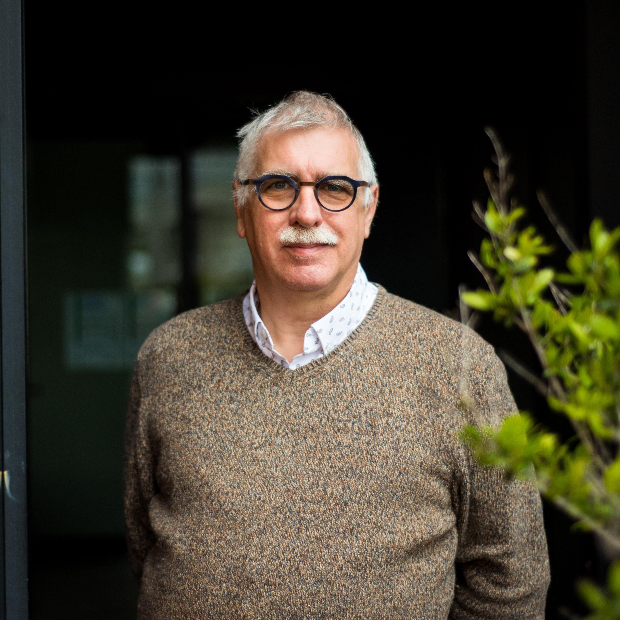 Prof. Dr. Schoors Danny